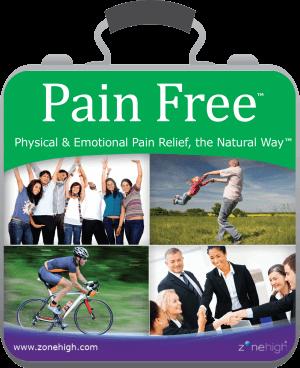 Pain Free Zone