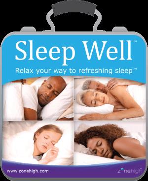 Sleep Well - Relax